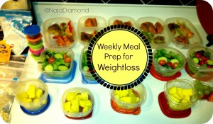 Weight Loss Ready Meals1